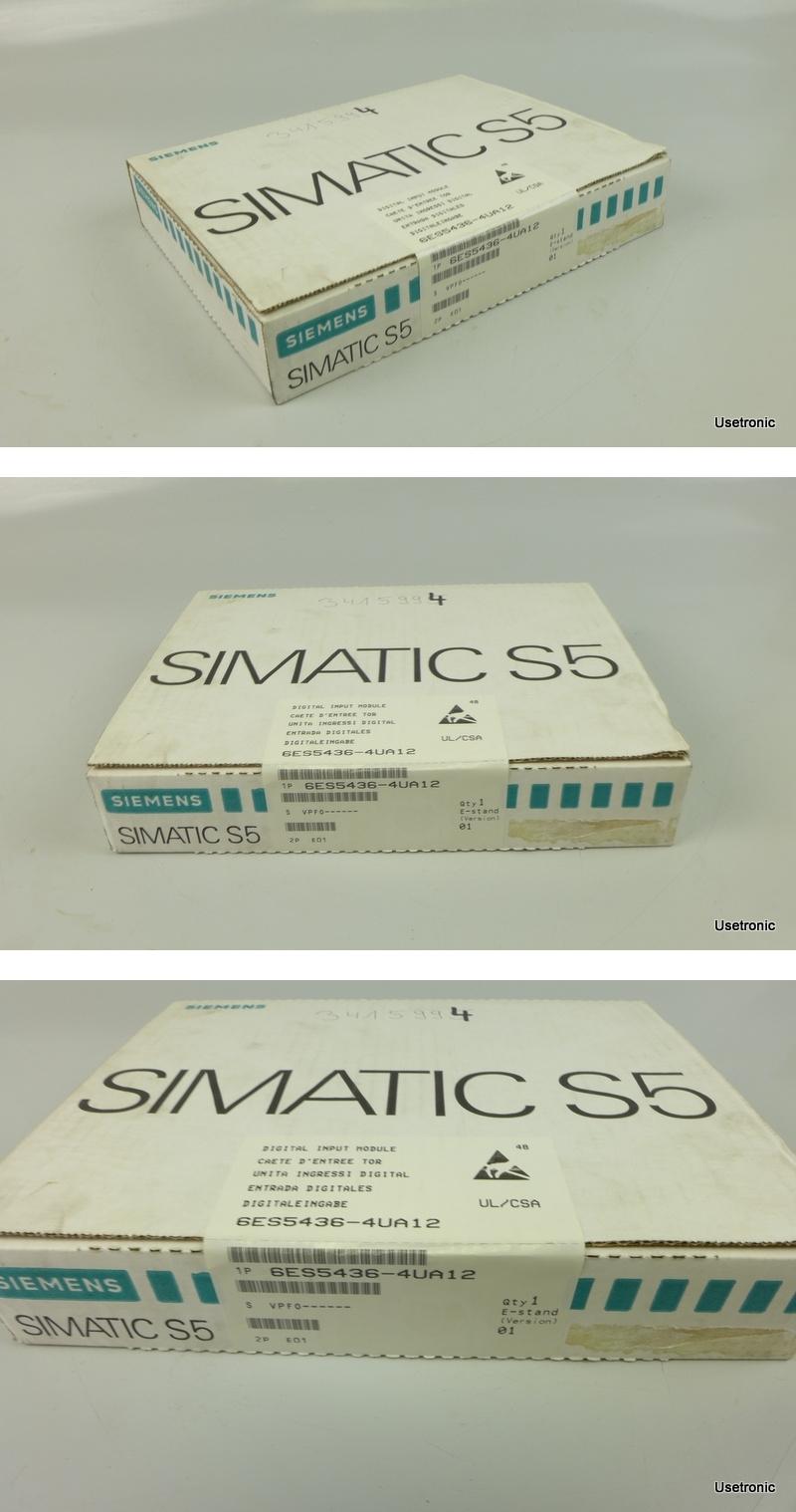 Siemens 6ES5436-4UA12