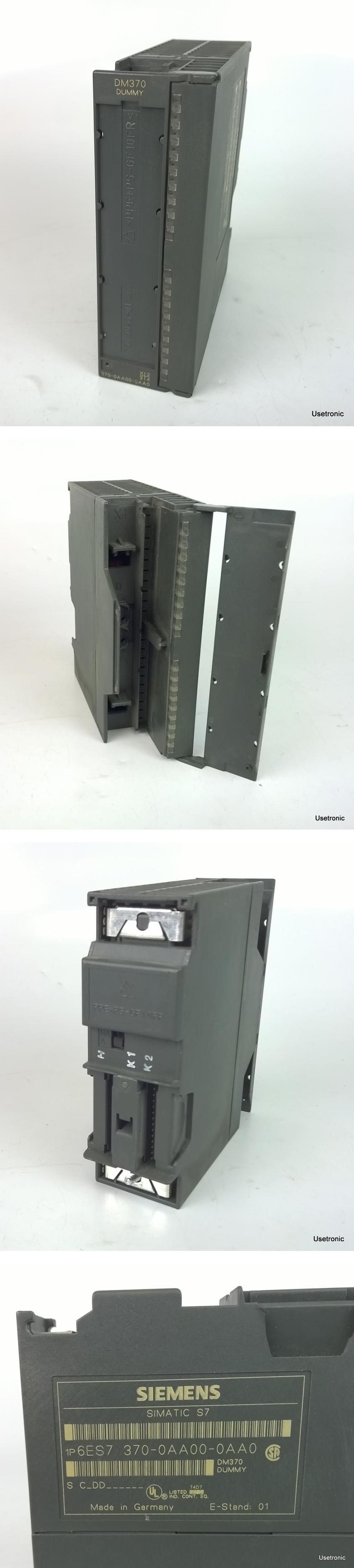 Siemens 6ES7370-0AA00-0AA0
