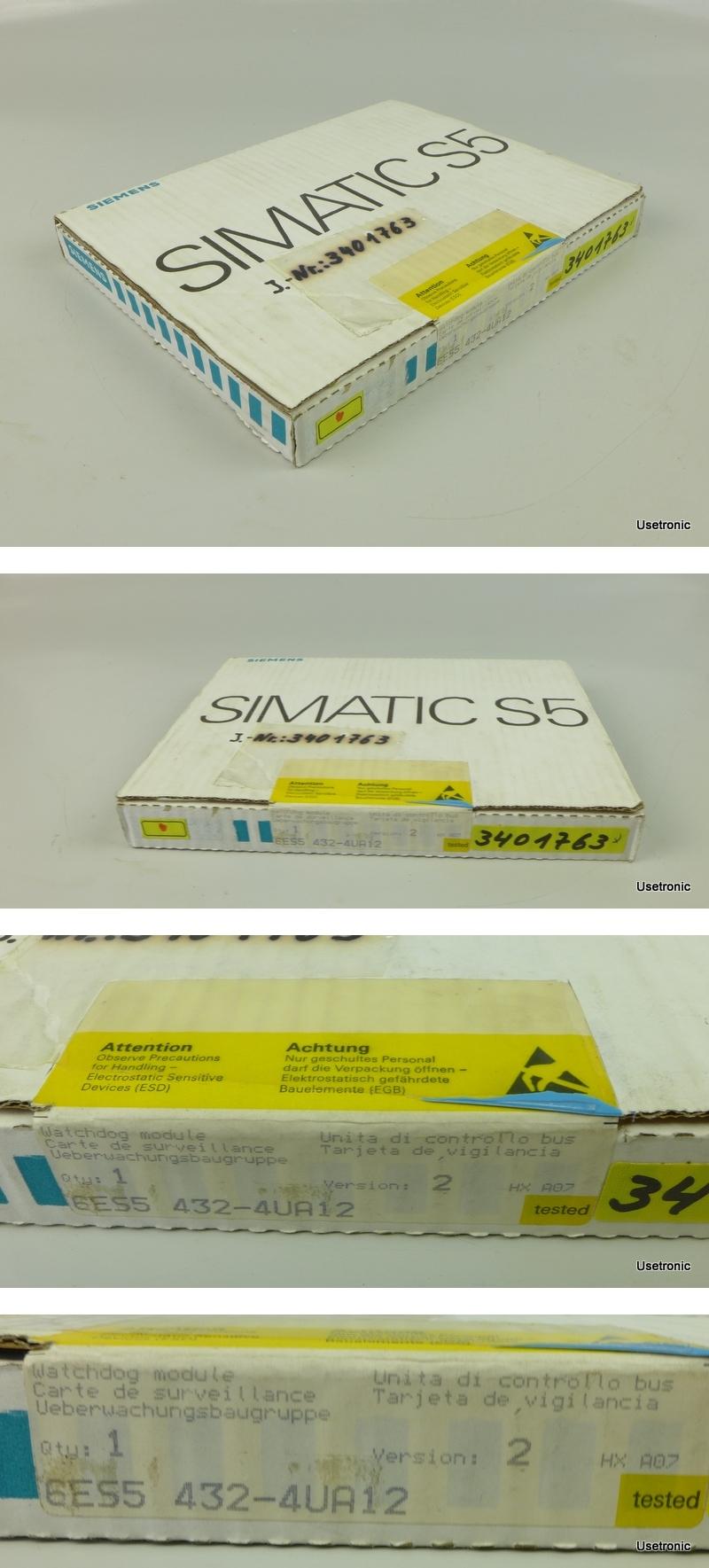 Siemens 6ES5432-4UA12