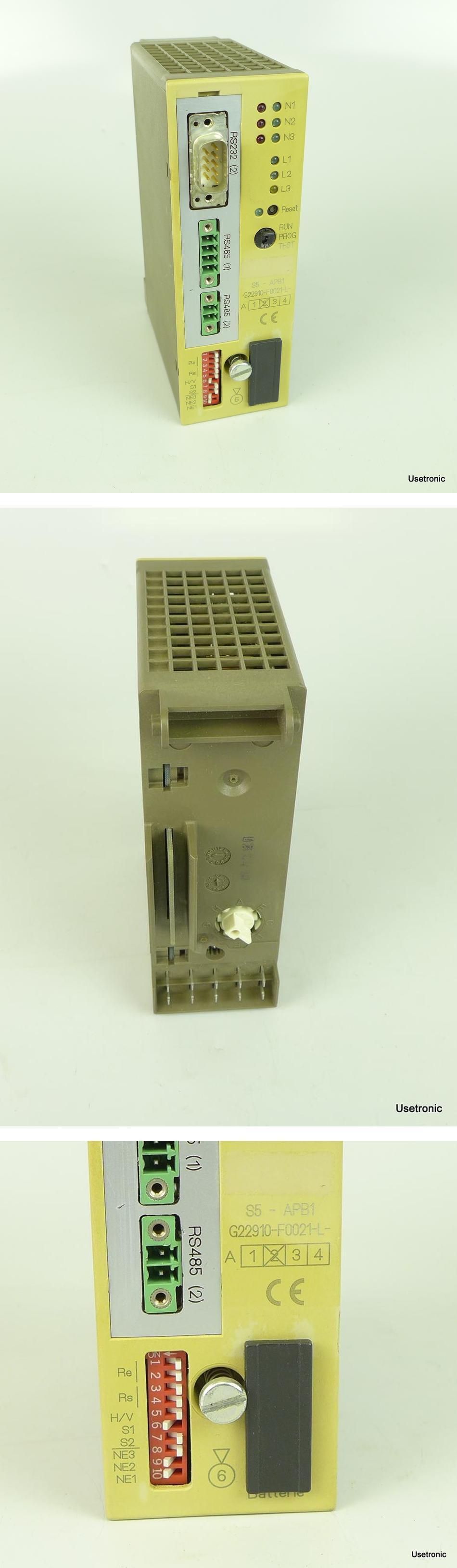 Siemens S5-APB1 G22910-F0021