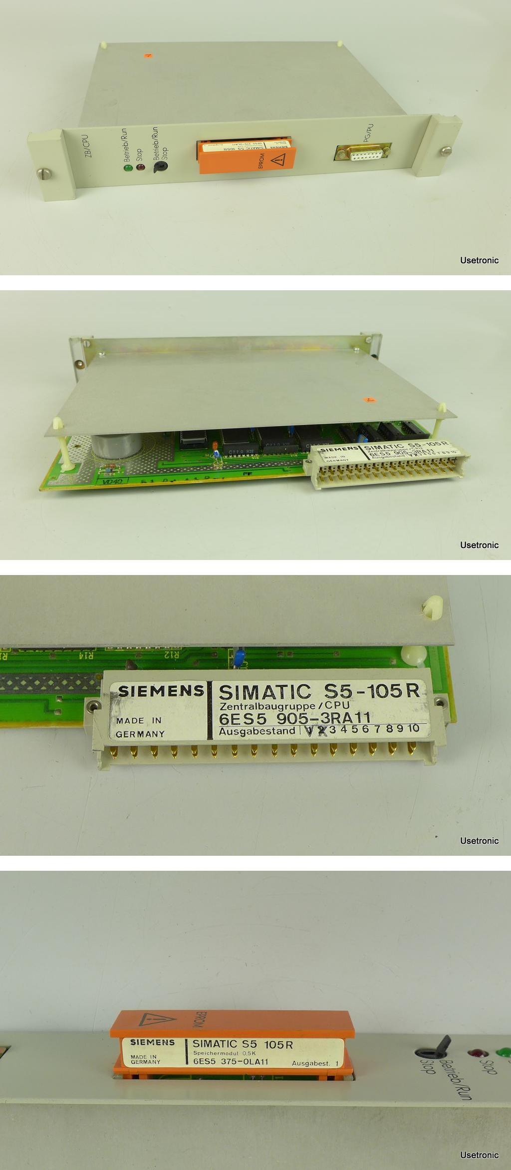 Siemens 6ES5905-3RA11