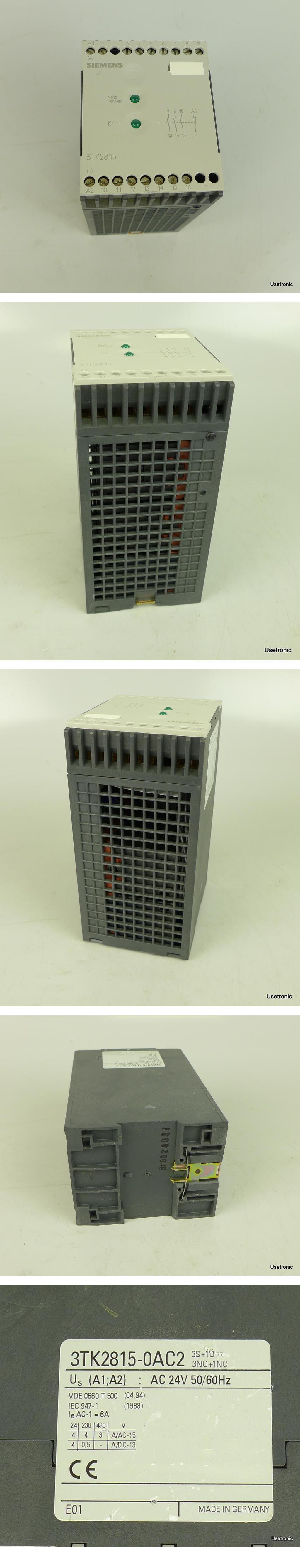 Siemens 3TK2815-0AC2
