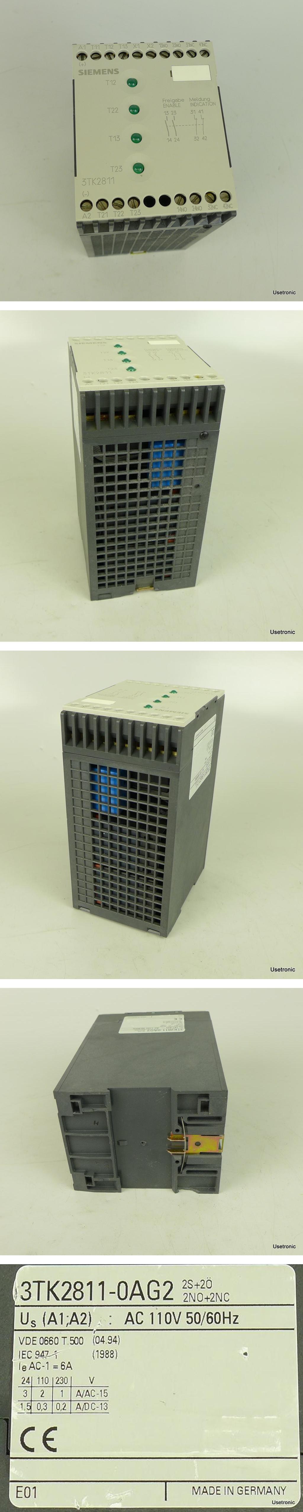 Siemens 3TK2811-0AG2