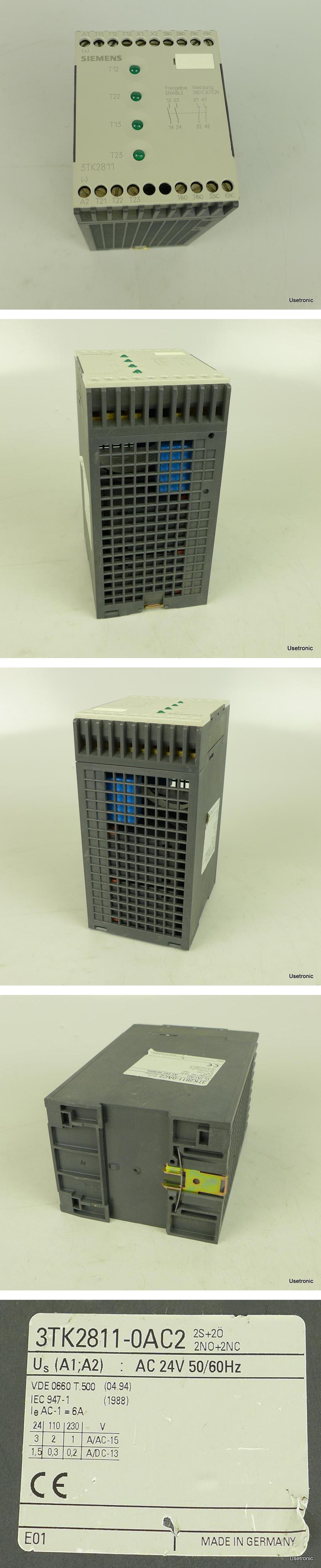 Siemens 3TK2811-0AC2