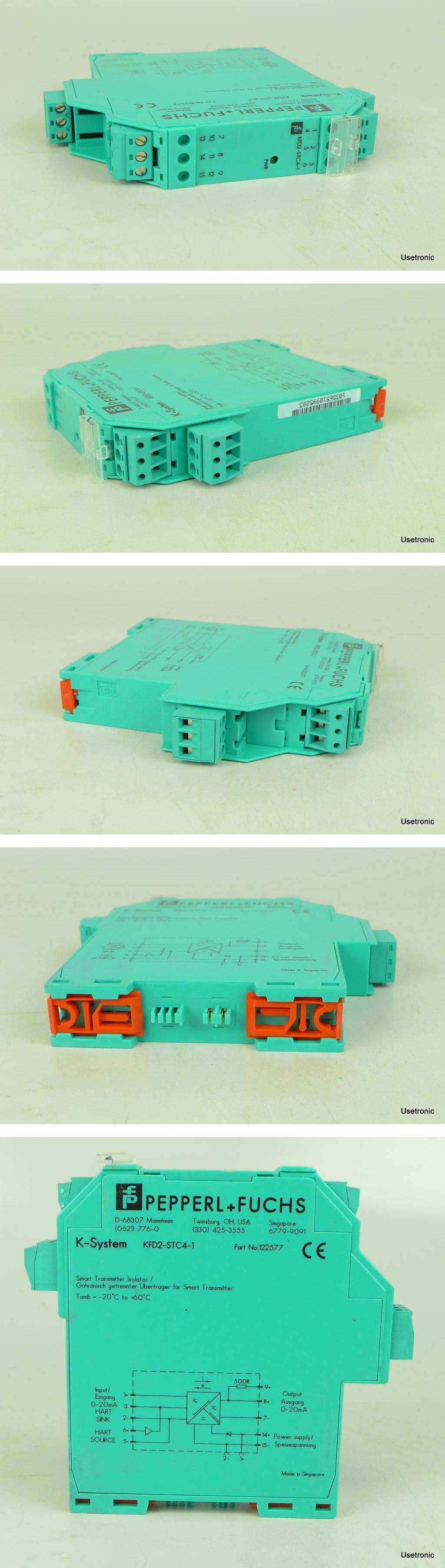 Fuchs KFD2-STC4-1 122577