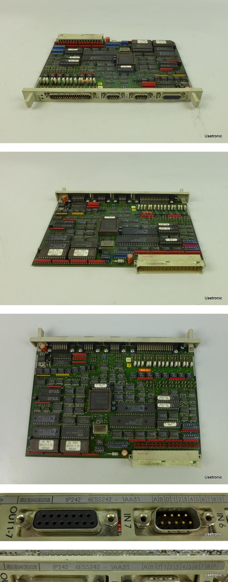 Siemens 6ES5242-1AA31