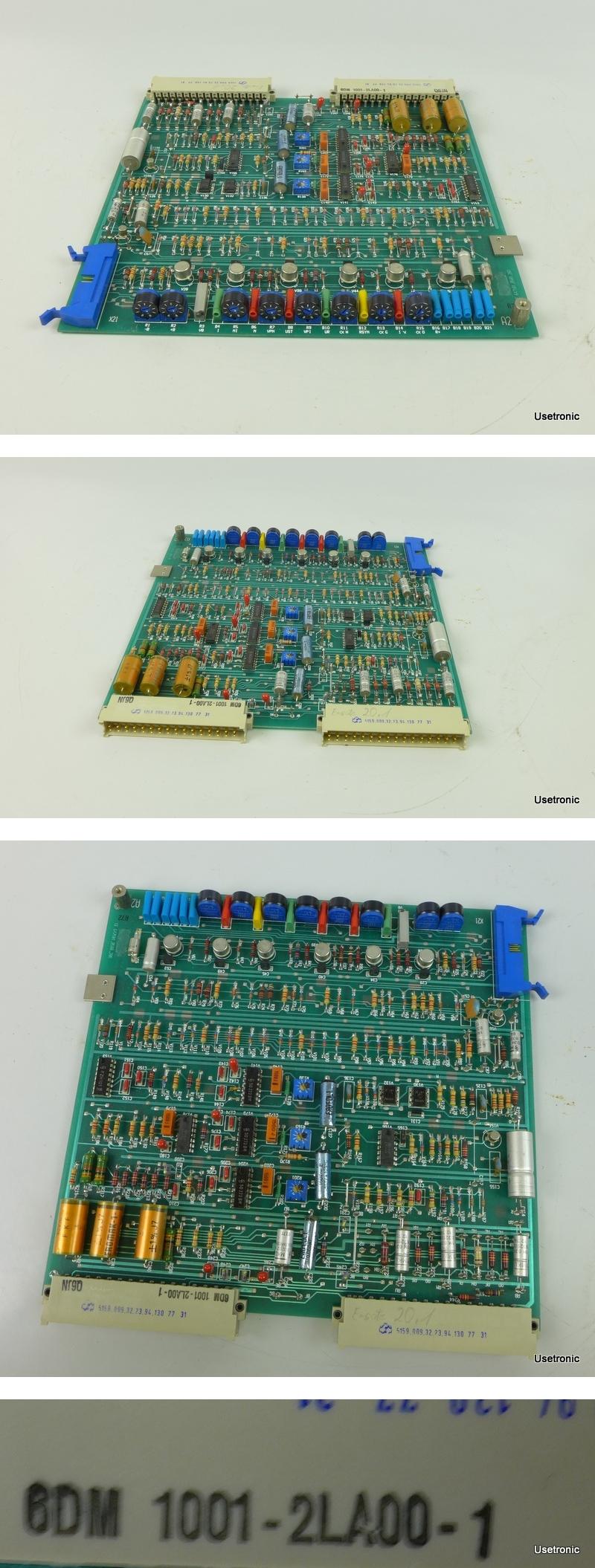 Siemens 6DM1001-2LA00-1