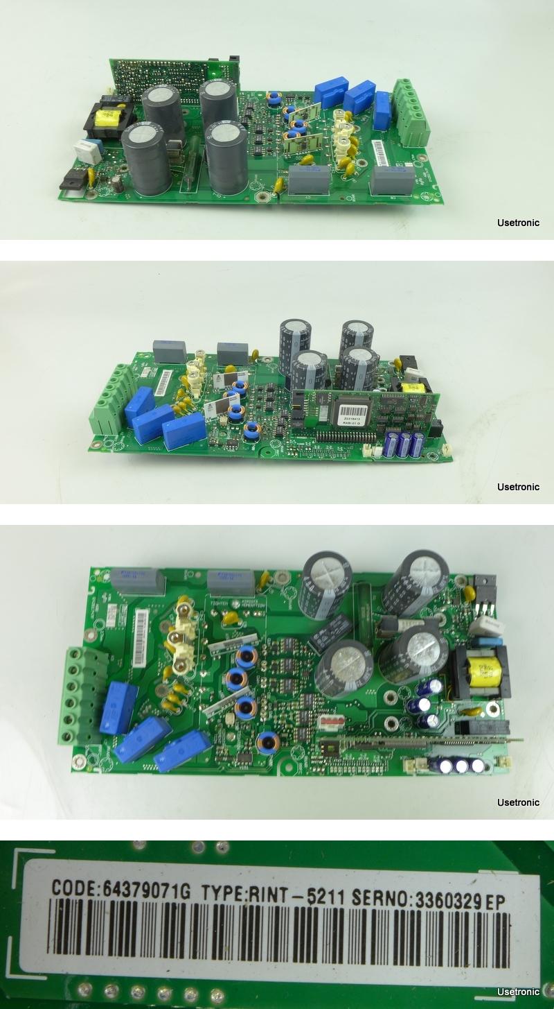 ABB RINT-5211