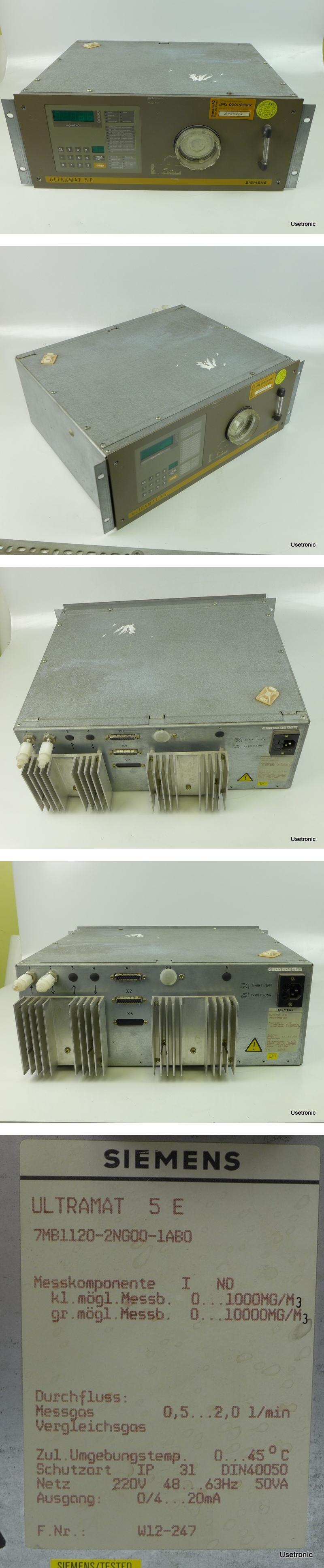 Siemens 7MB1120-2NG00-1AB0