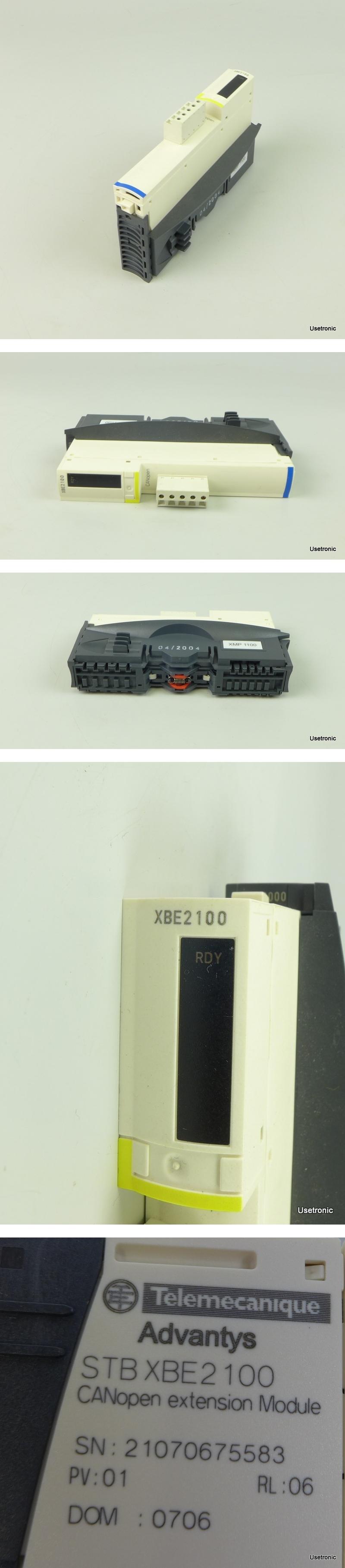 Telemecanique STBXBE2100