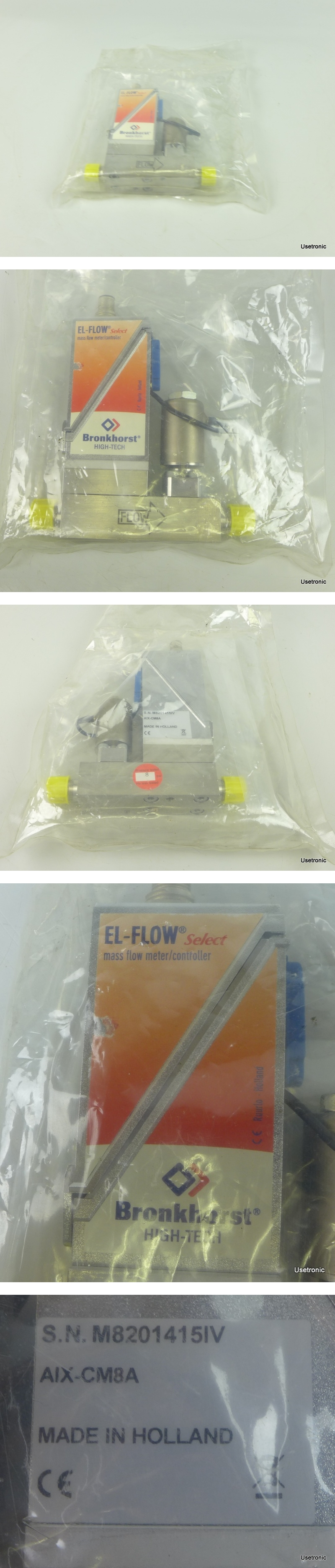 Bronkhorst EL-Flow AIX-CM8A