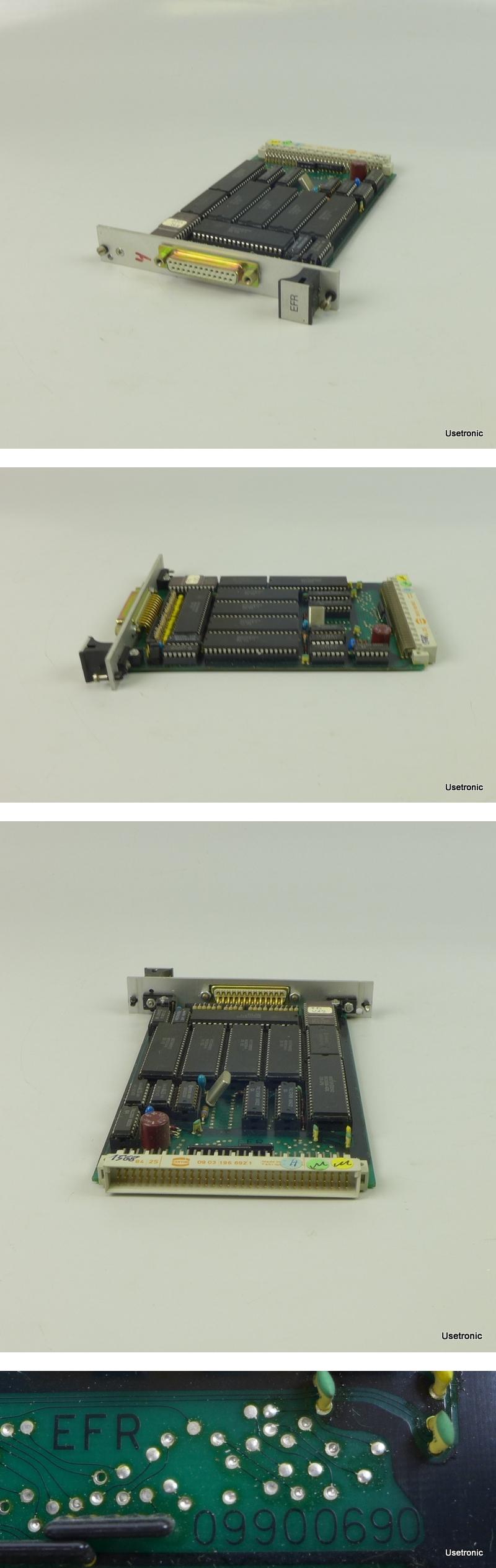 Ferrocontrol EFR 09900690