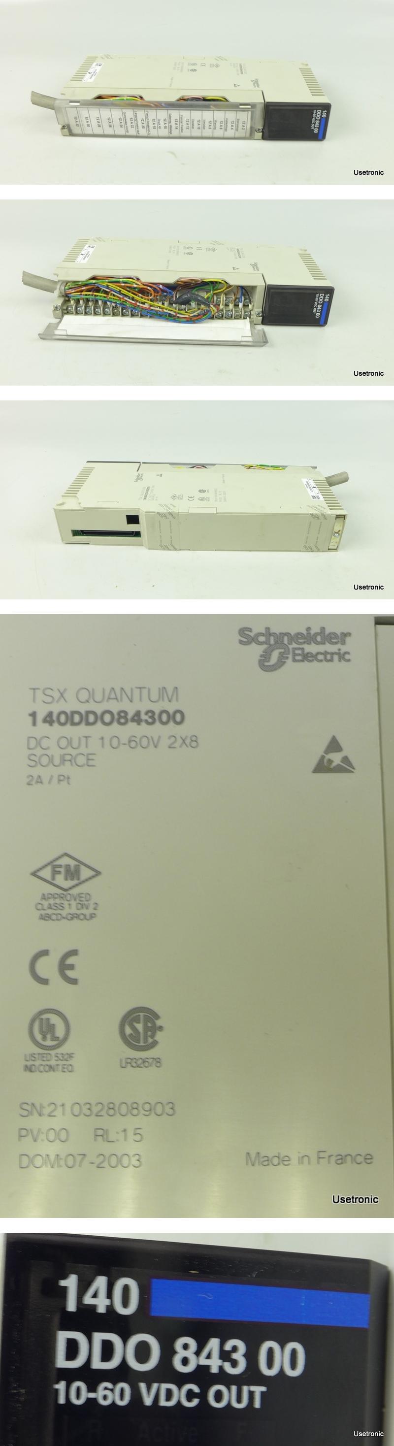 Schneider Electric 140DDO84300