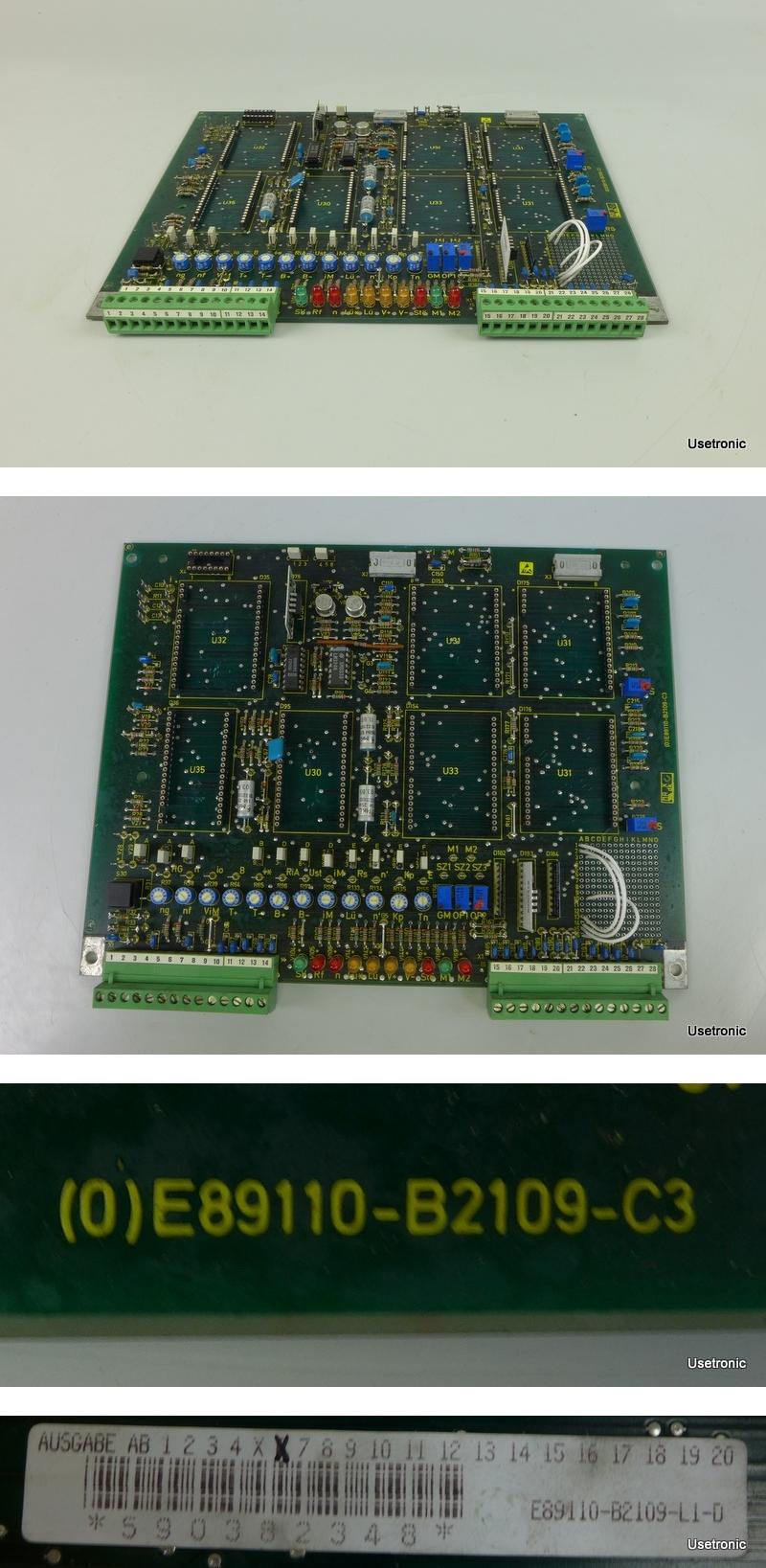 Siemens E89110-B2109-L1-D