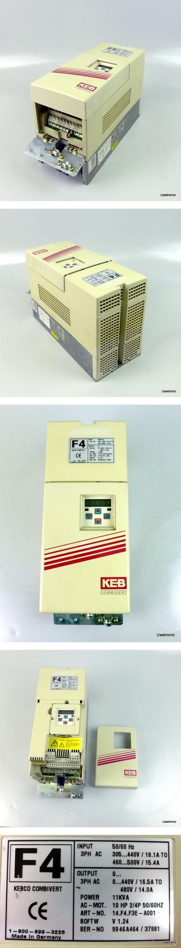 KEB 14.F4.F3E-A001