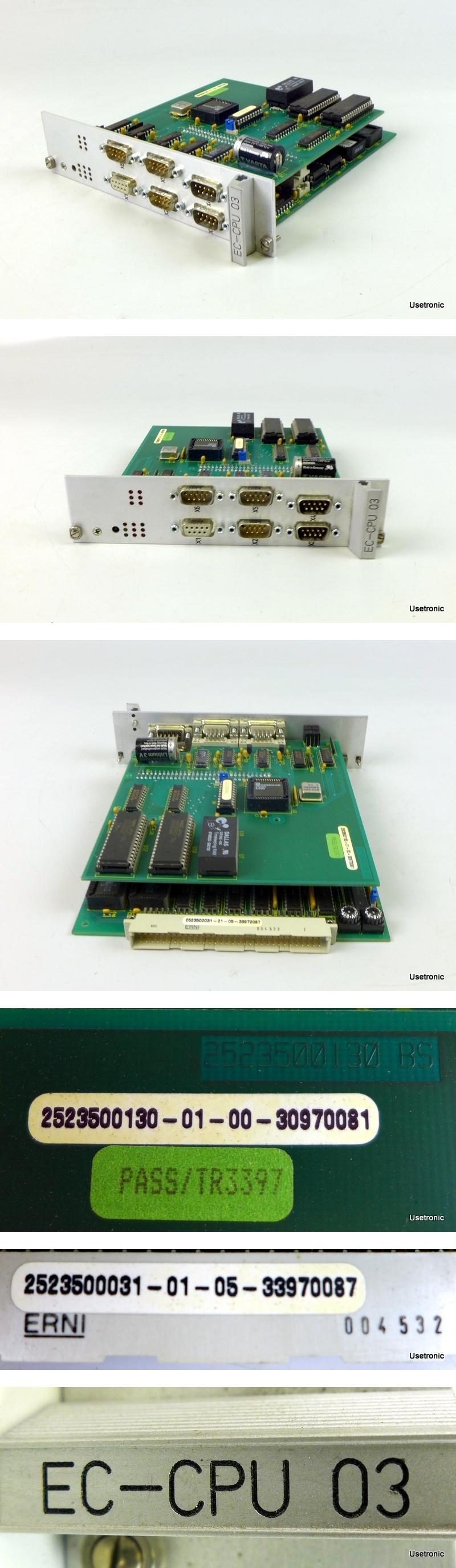 Eckelmann CPU 03