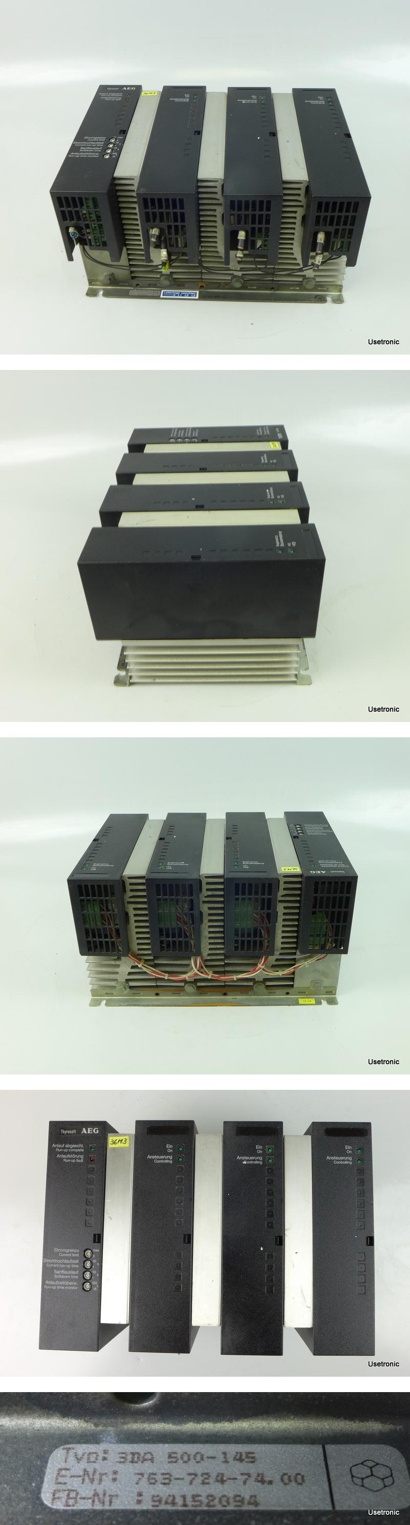 AEG 3DA500-145