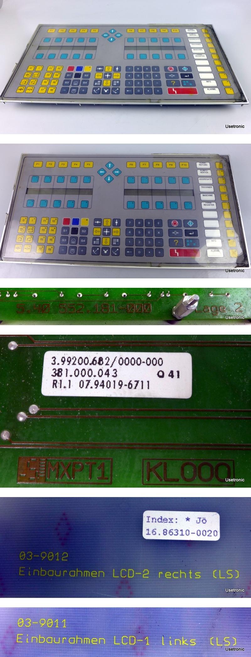 MAN Roland 16.86310-0020