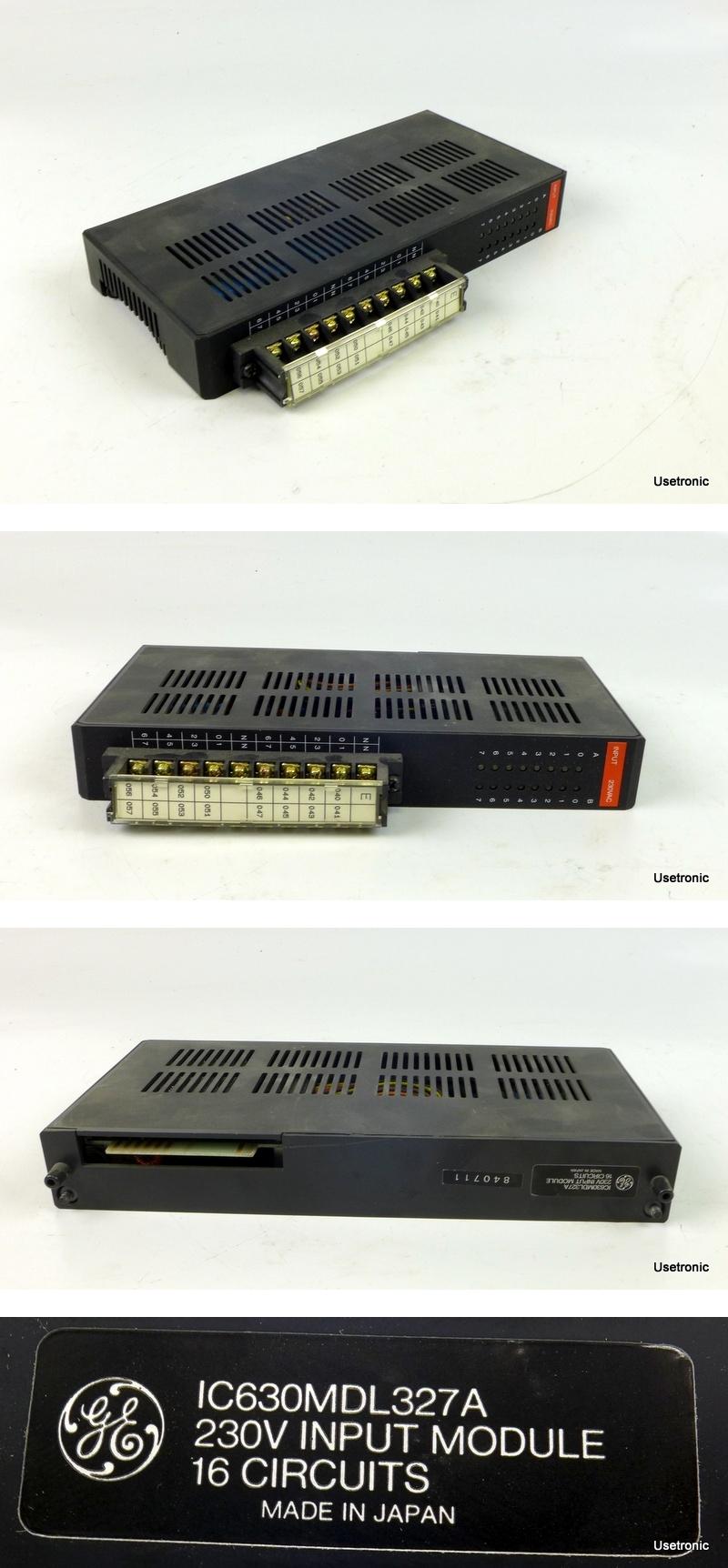 Fanuc IC630MDL327A