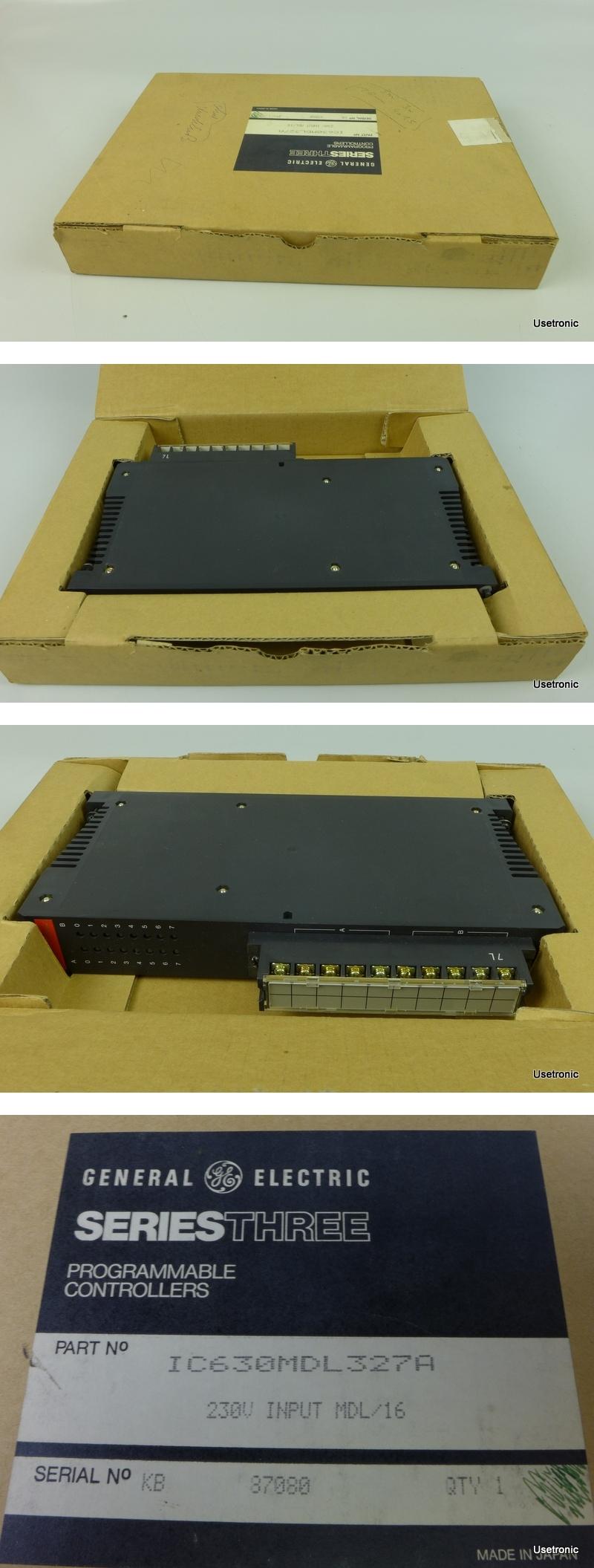 Fanuc GE IC630MDL327A