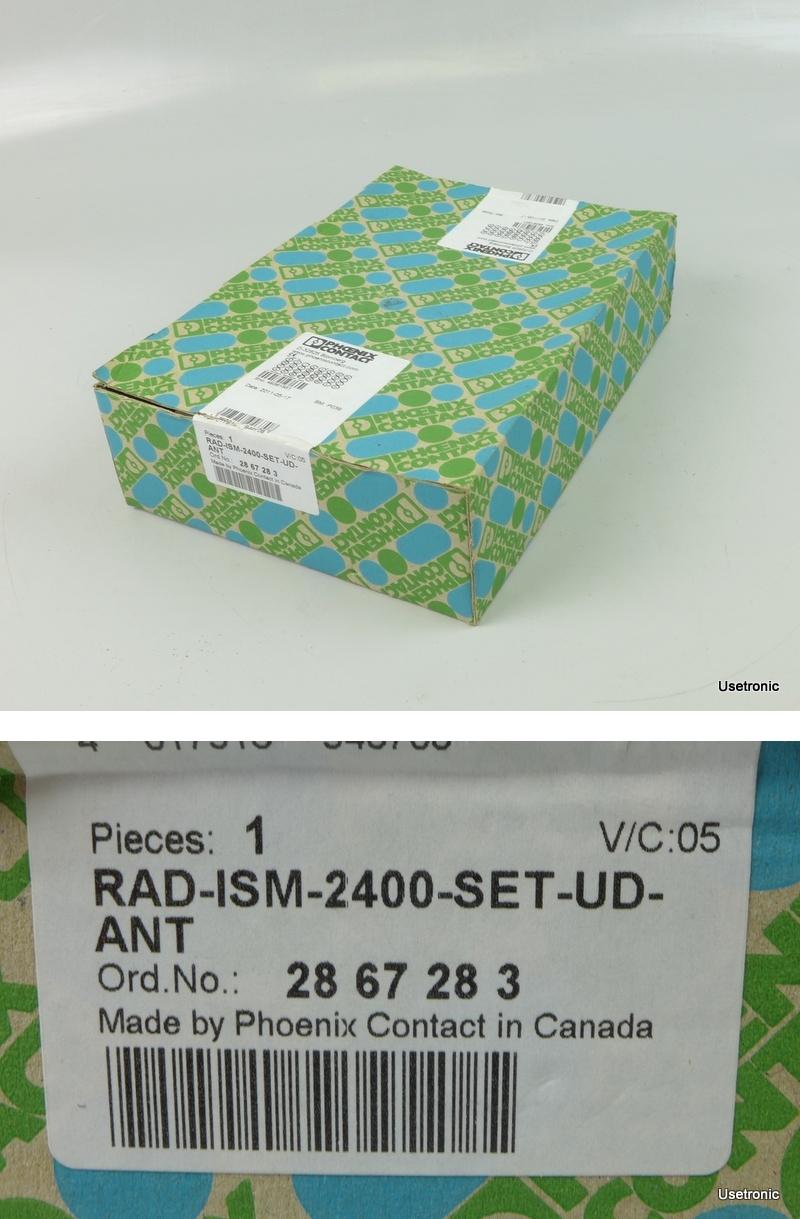 Phoenix Contact RAD-ISM-2400-SET-UD-ANT